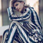 Traje de lentejuelas Olga Macia